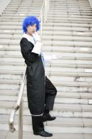 Project Diva Kaito 1 by PrincessUnicorn-Sama