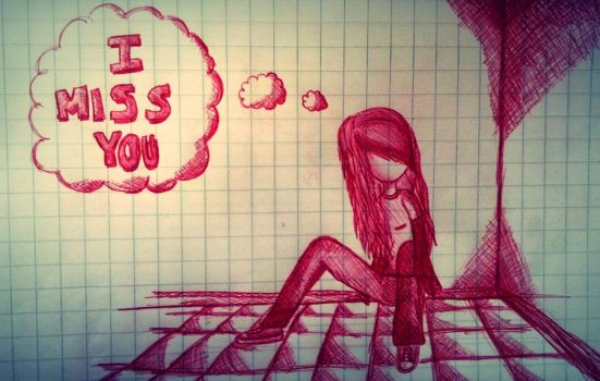 I miss you so much by StyleMusic