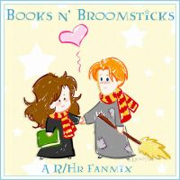 Books N Broomsticks by lberghol