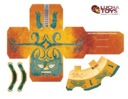 LUCHA TOYS 8 TO DOWNLOAD by amota