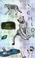 Chloe character page 2 by Crazy-Book-Worm
