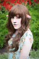 Fawn by Lilium-Cosplay
