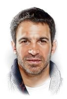 Chris Messina by kenernest63a