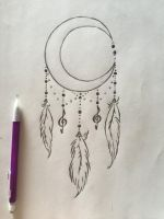 Next Tattoo by HowlForLife