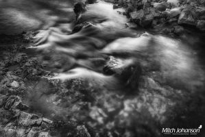 Mystic Black Waters by mjohanson