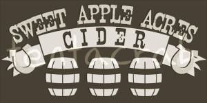 Sweet Apple Acres Cider by pumkat