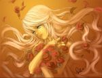 Enchanted Roses by Azu-Chan