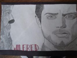 Wilfred by Raemuffin