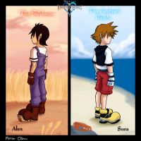 KH: The Other Story by agra19