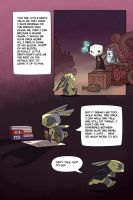 Minions 2: page 5 by aimee5