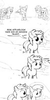Derpy's resurrection by PhillipFGA