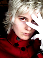 bloody seras IV.II by Lucy-Redgrave