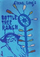 Elmer Long's Bottle Tree Ranch by frykitty