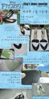 Elsa Shoes Tutorial Ch. ver. by pisces219320