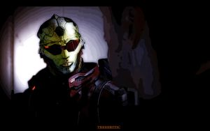 Drell by TheHer3tic