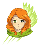 Windranger by keterok