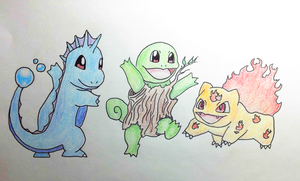 Wrong-type starters by Michael-Bollig