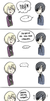 meet alois trancy by LunarThief