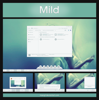Mild by msergt