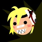 Blops Emblem 12 - Tiny Tina Graphic by personofdoom413