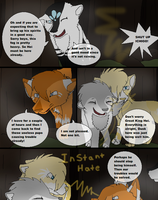 The Silent Scream chapter 2 page 3 by Rose-Sherlock