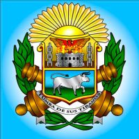 Escudo Anzoategui 2015 by lordhowitzer