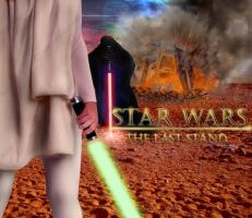Star Wars : The Last Stand by Cleo-Bizarre