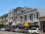 Back to the Haight by SomeOldGuy