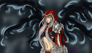 Darksiders - SheWar by NightElfPriestess