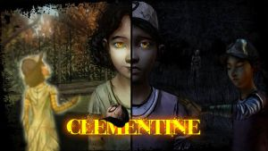 Clementine by RandomBlue4744