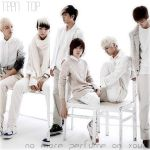 TEEN TOP: No More Perfume On You by Awesmatasticaly-Cool