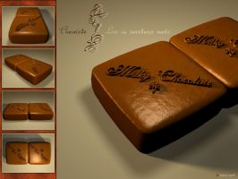 Chocolate by araut