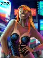 Ganguro Domination by Clearmirror-StillH2O