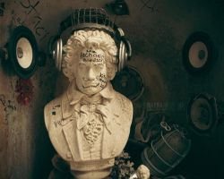 Cathedral of Junk - 03 by JaimeIbarra