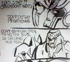 TFP Come On Orion Page 5 by arceeenergon