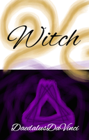 Cover Witch by DaedalusDaVinci