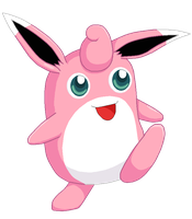 .:Collab Entry:. Wigglytuff by Metroid-Tamer