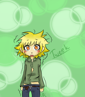 Tweek [South Park] by EmptyCarnival