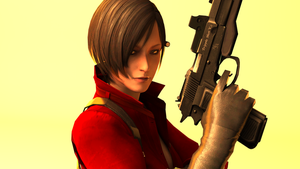 Render test Ada Wong RE6 2 by mr-juanky