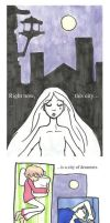 Notions: Preview Comic by Tozoku