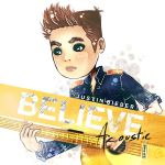 BELIEVE Acoustic by miyavik