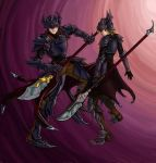 Dragoons by arvalis