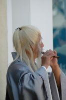 Chinese Flute by RaCorb