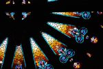 Rose Window by invisibleink22