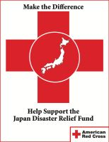Japan Disaster Relief Fund by dorkitect