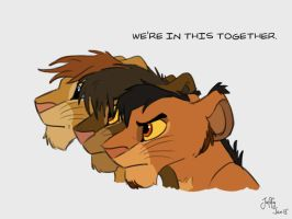 Brothers by Juffs