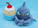 Sneaky Shuppet by PlushPrincess