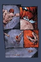 Bloodstrike 03 colors by JeremyColwell