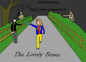 JS Title Card - Lovely Bones by brokenhero0409