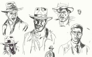 Raiders of the lost art by Damon1984